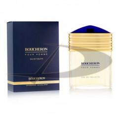 Boucheron Pour Homme Eau De Toilette, 50 ml, Apă de toaletă, pentru Barbati - Parfum barbati