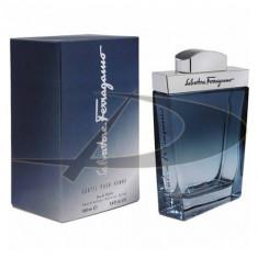 Salvatore Ferragamo Subtil Pour Homme, 100 ml, Apă de toaletă, pentru Barbati - Parfum barbati