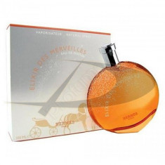 Hermes Elixir des merveilles, 100 ml, Apă de parfum, pentru Femei - Parfum femeie
