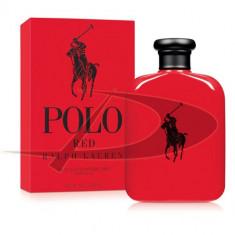 Ralph Lauren Polo Red, 75 ml, Apă de toaletă, pentru Barbati - Parfum barbati