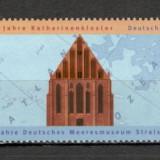Germania.2001 750 ani Manastirea Katharina  SG.1081