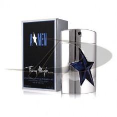 Thierry Mugler A-Men Metal, 100 ml, Apă de toaletă, pentru Barbati - Parfum barbati