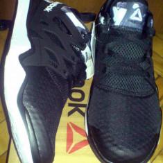Adidasi fitness Reebok Les Mills Zcut TR 3.0 42.5EU -produs original- IN STOC - Adidasi barbati Reebok, Culoare: Negru
