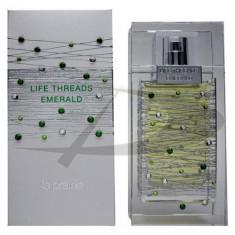 La Prairie Life Threads Emerald, 50 ml, Apă de parfum, pentru Femei - Parfum femeie