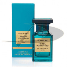 Tom Ford Neroli Portofino, 100 ml, Apă de parfum, pentru Femei - Parfum femeie