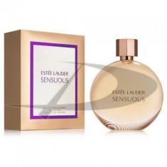 Estee Lauder Sensuous, 100 ml, Apă de parfum, pentru Femei - Parfum femeie