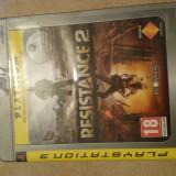 Resistance 2  joc PS3