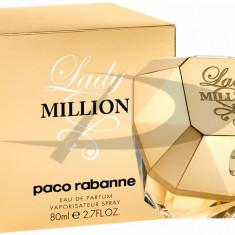 Paco Rabanne Lady Million, 50 ml, Apă de parfum, pentru Femei - Parfum femeie