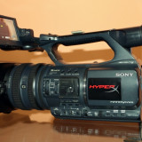 Camera video profesionala HDV 1080i - SONY FX1000