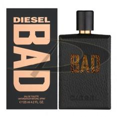 Diesel Bad, 75 ml, Apă de toaletă, pentru Barbati - Parfum barbati