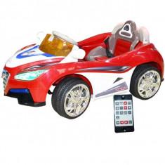 Masina cu acumulator, RC si MP3