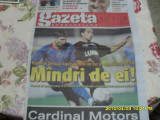 Supliment   Gazeta Sp.  Rapid-Steaua  30 03 2006