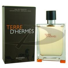 Hermes Terre, 50 ml, Apă de toaletă, pentru Barbati - Parfum barbati