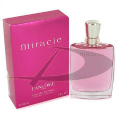 Lancome Miracle, 50 ml, Apă de parfum, pentru Femei - Parfum femeie