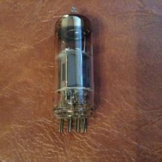 Lampa 12BY7A / ELI80 ---- folosita !!!