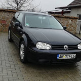 VW Golf 4, 1.4, Euro 4, An Fabricatie: 2003, Benzina, 141756 km, 1390 cmc