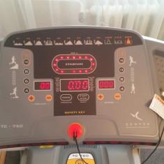 Banda alergat Domyos TC 760 - Benzi de alergat