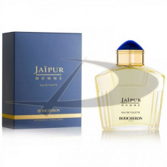 Boucheron Jaipur Eau de Toilette, 100 ml, Apă de toaletă, pentru Barbati - Parfum barbati