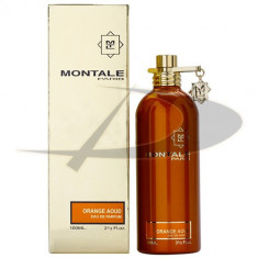 Montale Orange Aoud, 100 ml, Apă de parfum, Unisex