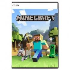 Minecraft Cd Key Pc - Joc PC, Actiune, 12+