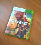 Joc Xbox360 - Max Payne 3 , nou , sigilat