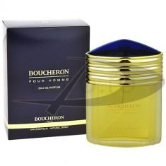 Boucheron Pour Homme, 100 ml, Apă de parfum, pentru Barbati - Parfum barbati