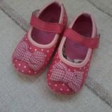 Pantofi pentru fetite Kaida marimea 23 - Pret Mic