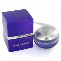 Paco Rabanne Ultraviolet, 30 ml, Apă de parfum, pentru Femei - Parfum femeie