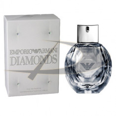 Armani Diamonds, 30 ml, Apă de parfum, pentru Femei - Parfum femeie