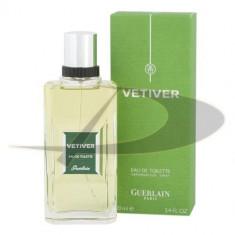 Guerlain Vetiver, 50 ml, Apă de toaletă, pentru Barbati - Parfum barbati