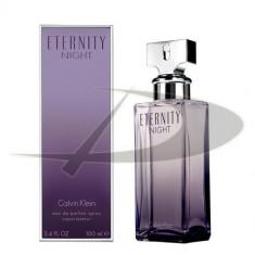 Calvin Klein Eternity Night, 100 ml, Apă de parfum, pentru Femei - Parfum femeie