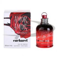 Cacharel Amor Amor Absolu, 50 ml, Apă de parfum, pentru Femei - Parfum femeie