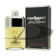 Cacharel Pour Homme, 100 ml, Apă de toaletă, pentru Barbati - Parfum barbati