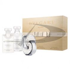 Set Bvlgari Omnia Crystalline, Apă de toaletă, pentru Femei - Set parfum