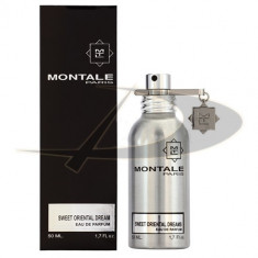 Montale Sweet Oriental Dream, 100 ml, Apă de parfum, Unisex