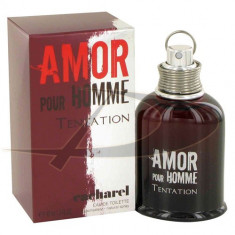 Cacharel Amor Tentation, 125 ml, Apă de toaletă, pentru Barbati - Parfum barbati