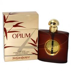Yves Saint Laurent Opium, 90 ml, Apă de parfum, pentru Femei - Parfum femeie