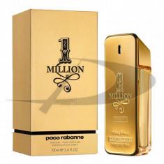 Paco Rabanne Absolutely Gold Men, 100 ml, Apă de parfum, pentru Barbati - Parfum barbati