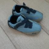 Adidas copii Unisex din piele Fila original marimea 22 - Pret Mic
