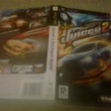 Juiced 2 - PSP - Jocuri PSP, Curse auto-moto, 12+, Single player