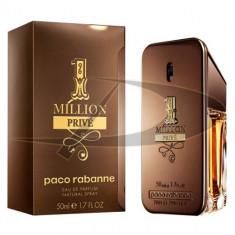Paco Rabanne 1 Million Prive, 50 ml, Apă de parfum, pentru Barbati - Parfum barbati