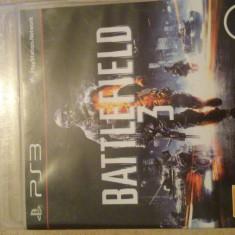 Battlefield 3 joc PS3 - Jocuri PS3 Electronic Arts