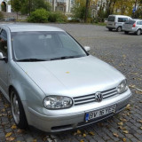 Golf 4 1.6 16v (climatronic), An Fabricatie: 2001, Benzina, 224513 km, 1598 cmc