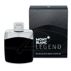 Mont Blanc Legend, 100 ml, Apă de toaletă, pentru Barbati - Parfum barbati
