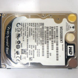 HDD Laptop SATA III 2.5inch 320GB Western Digital 7200rpm WD3200BEKT-60V5T1