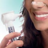 Aparat pentru albire dinti