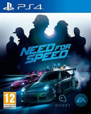 Need For Speed Ps4, Curse auto-moto, 12+, Electronic Arts