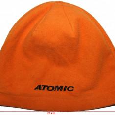 Caciula polar Atomic, barbati, marimea One Size