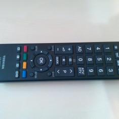 Telecomanda pt. TV LCD Toshiba Regza 40LV733G - Televizor LCD Toshiba, 102 cm, HD Ready