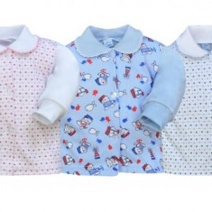 Bluza cu maneca lunga pentru copii-Koala 0816